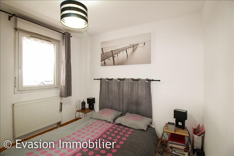 Vente appartement Sallanches 188400€ - Photo 3