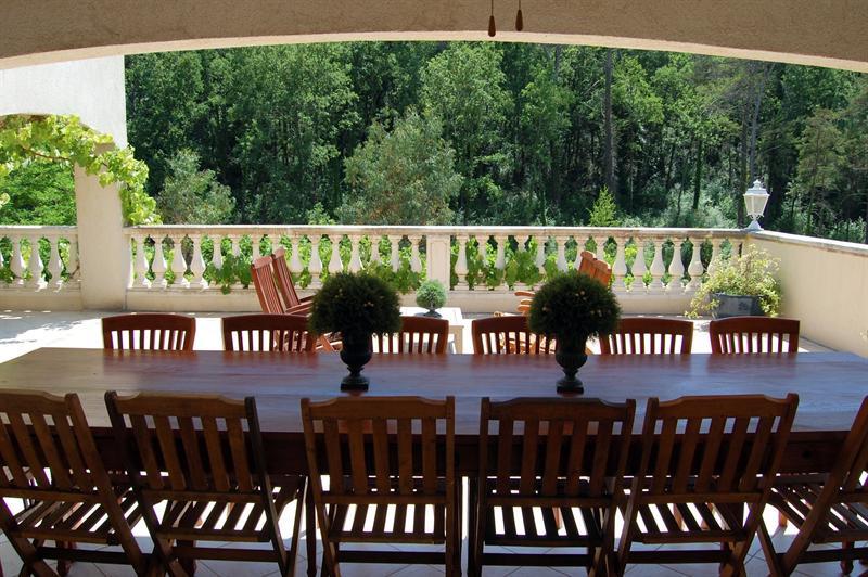 Verkauf von luxusobjekt haus Tourrettes 895000€ - Fotografie 23