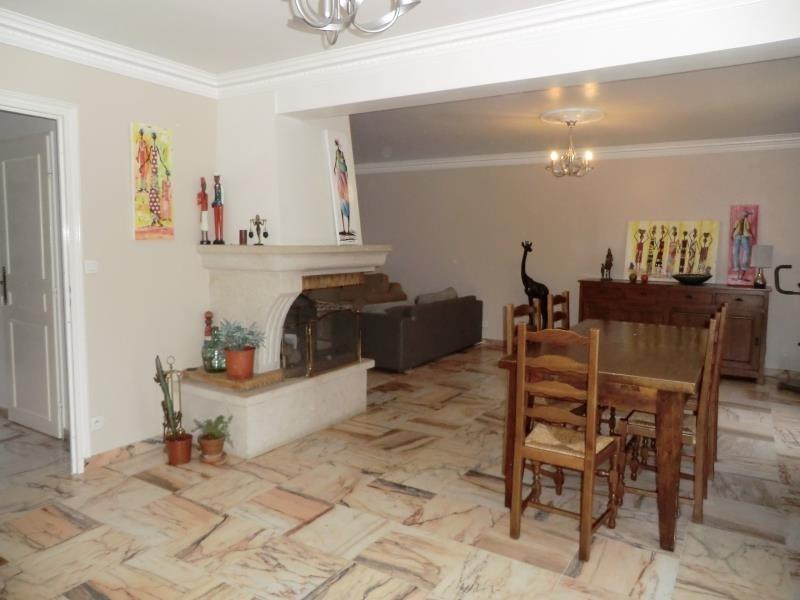 Vente maison / villa Coye la foret 520000€ - Photo 4