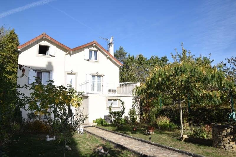 Rental house / villa Limoges 1200€ CC - Picture 1