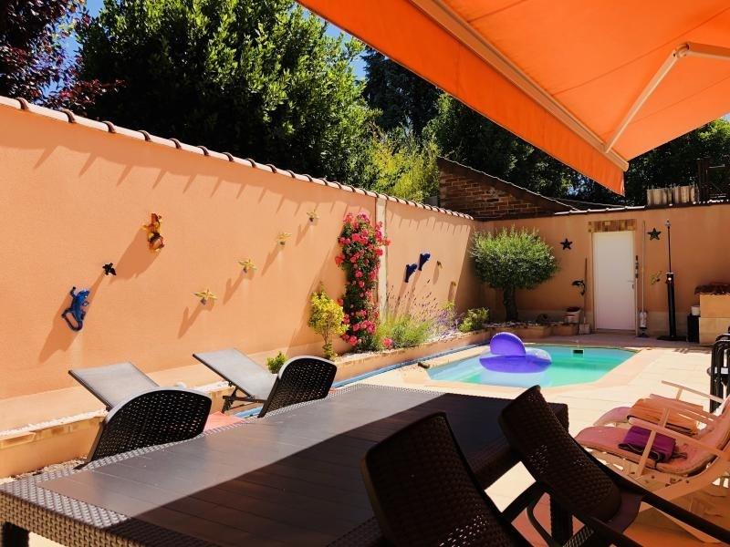Vente maison / villa St leu la foret 699000€ - Photo 12