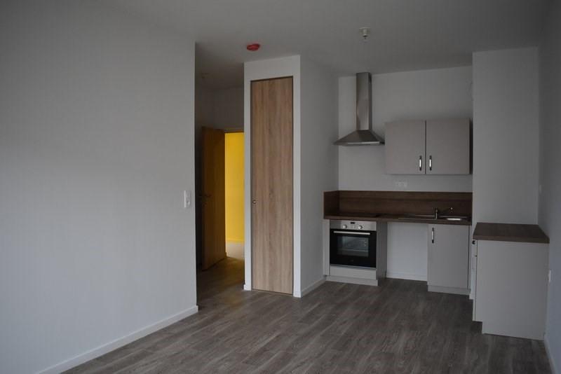 Verhuren  appartement Agneaux 561€ CC - Foto 3