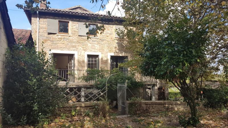 Vente maison / villa Denice 327000€ - Photo 1