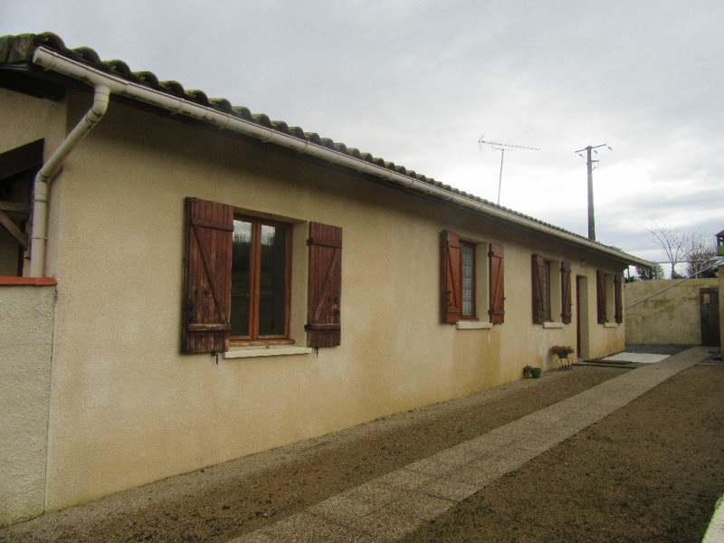 Vente maison / villa Classun 189 000€ - Photo 2