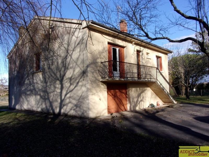 Vente maison / villa Briatexte 149900€ - Photo 2