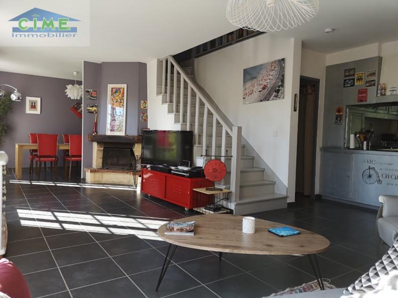 Revenda casa Ballainvilliers 438000€ - Fotografia 2