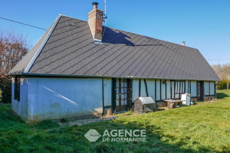 Sale house / villa Montreuil-l'argillé 65000€ - Picture 2