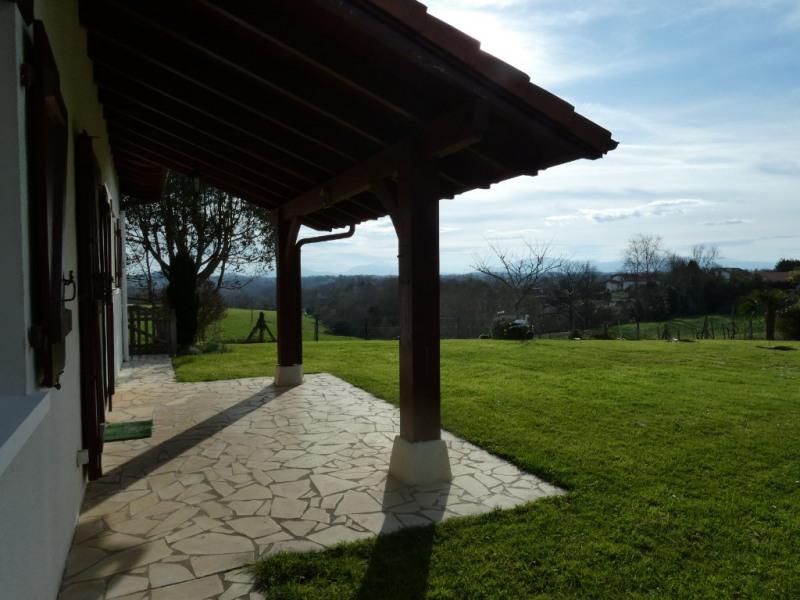 Vente maison / villa Arbonne 513600€ - Photo 3