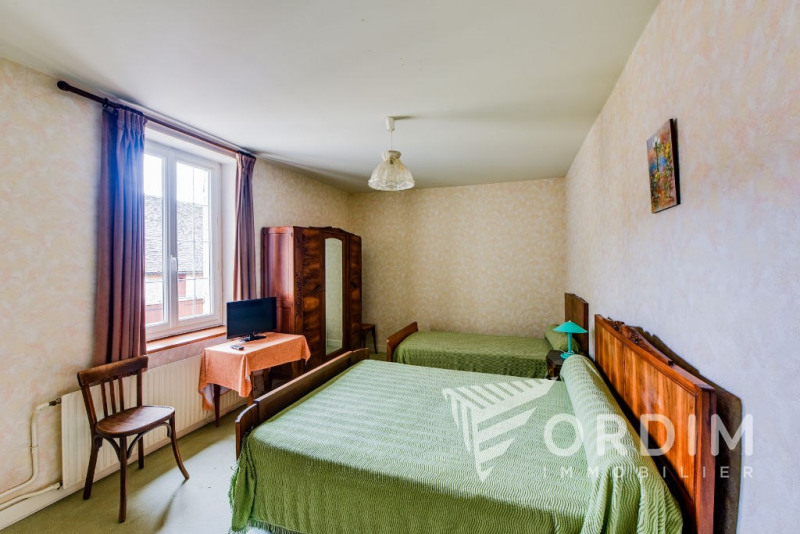 Vente maison / villa Donzy 168000€ - Photo 15