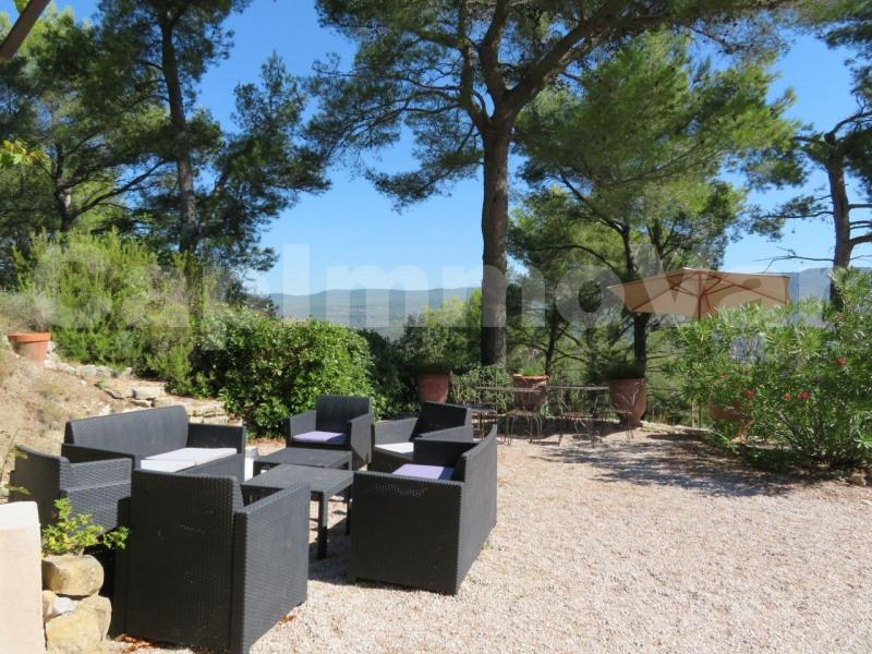 Vente maison / villa Le beausset 495000€ - Photo 3