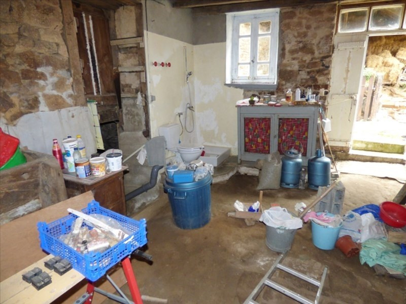 Sale house / villa Baille 38 400€ - Picture 8