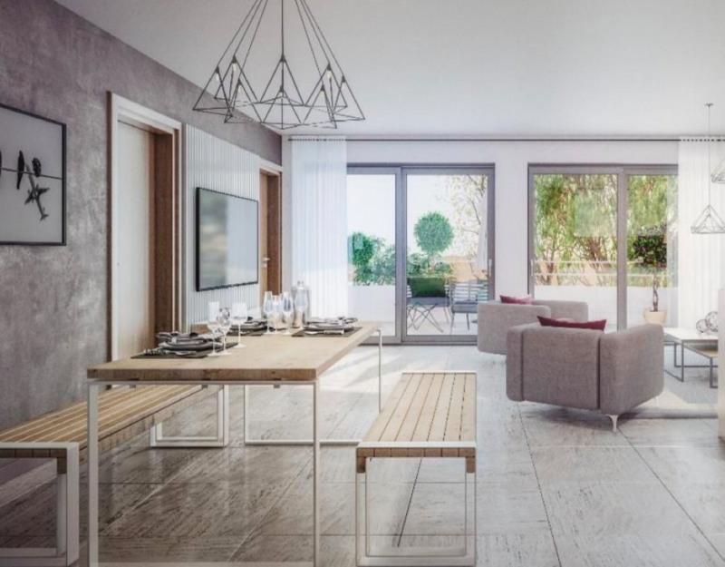Vente maison / villa Ormoy 331000€ - Photo 1
