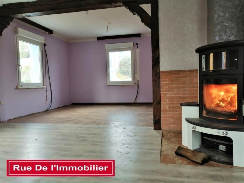 Sale house / villa Haguenau 199000€ - Picture 2