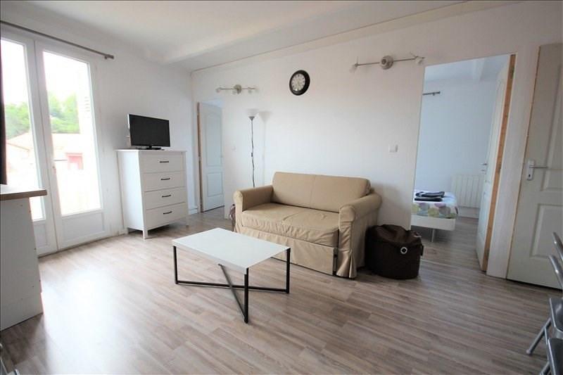 Sale apartment Collioure 175000€ - Picture 1