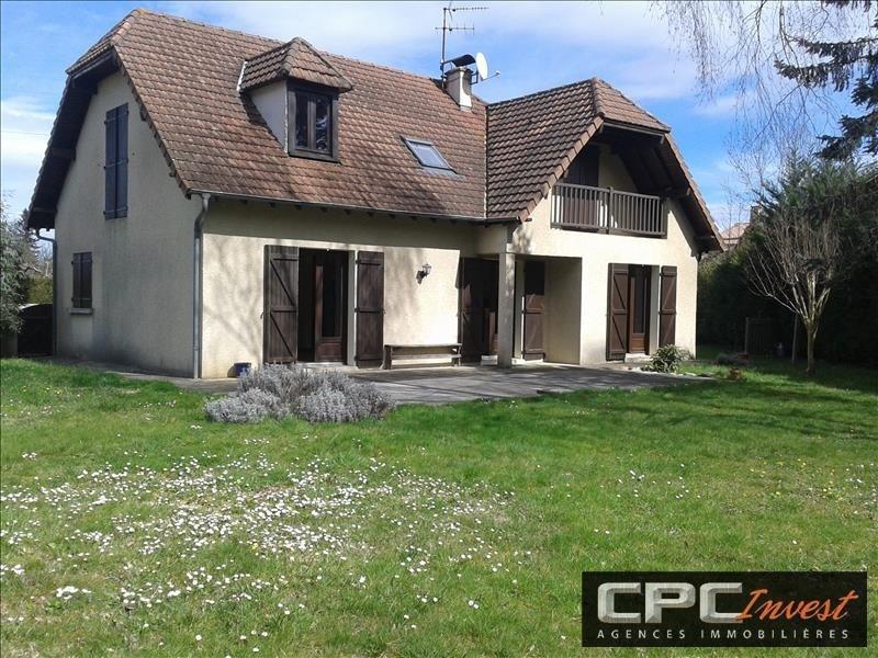 Sale house / villa Gelos 234000€ - Picture 3