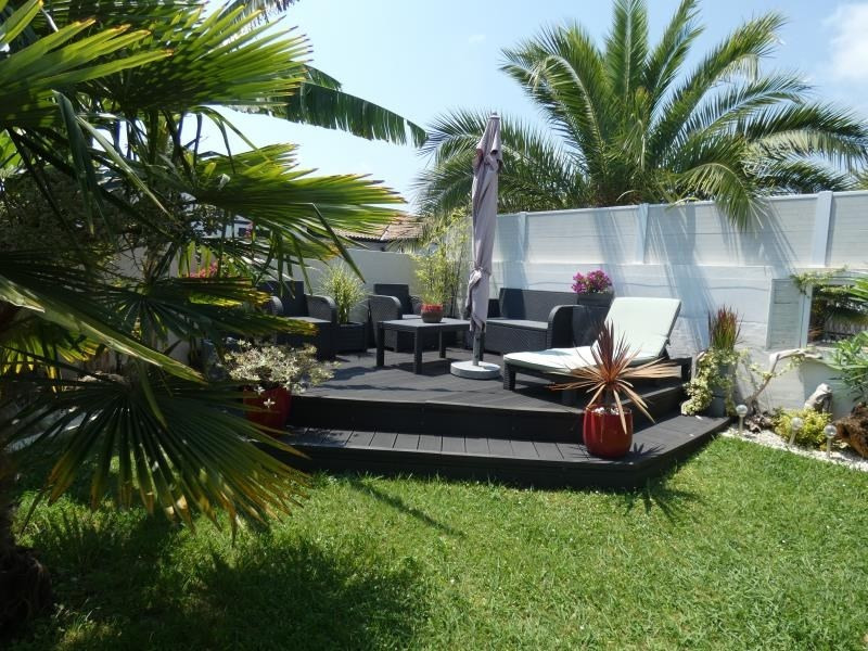 Sale house / villa Boucau 353000€ - Picture 3