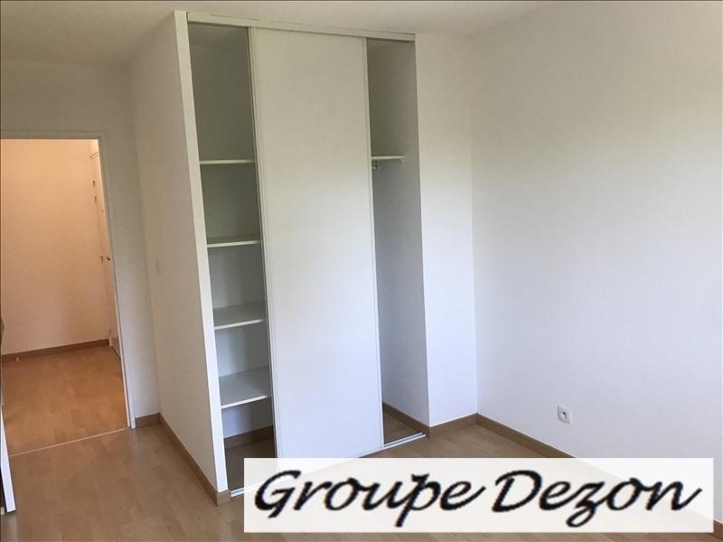 Location appartement Castelnau d'estretefonds 550€ CC - Photo 5