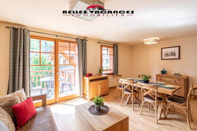 Sale apartment Saint-lary-soulan 231000€ - Picture 2