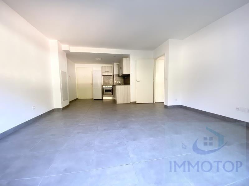 Vendita appartamento Menton 273000€ - Fotografia 10