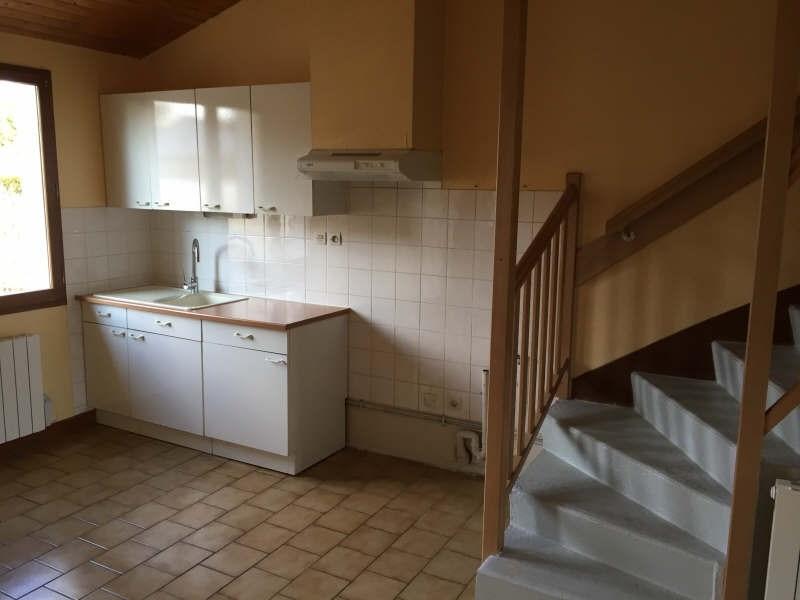 Location appartement St benoit 475€ CC - Photo 5