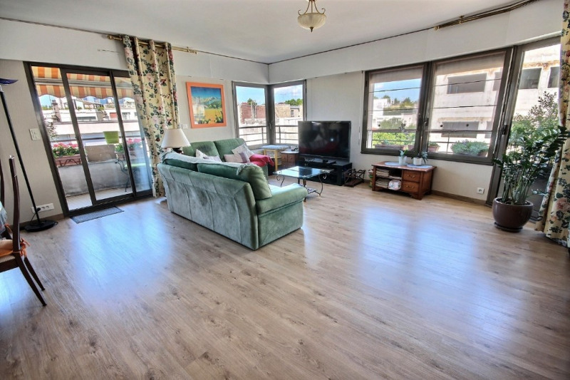 Vente de prestige appartement Levallois perret 1045000€ - Photo 3