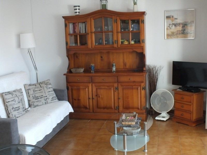 Alquiler vacaciones  apartamento Roses santa-margarita 680€ - Fotografía 5