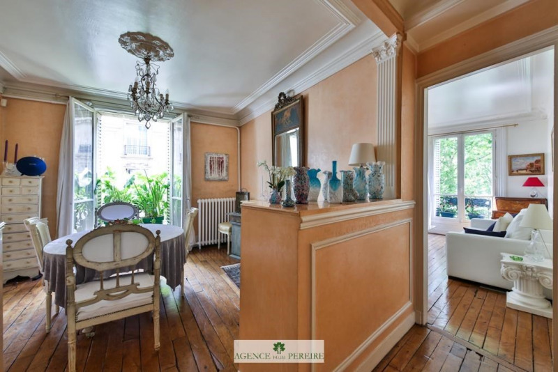 Vente appartement Paris 17ème 935 000€ - Photo 4