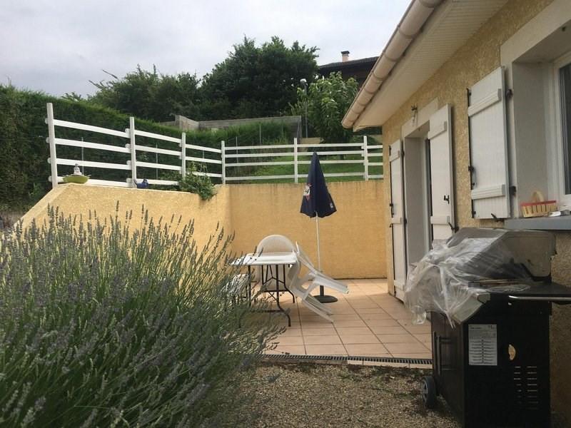 Vente maison / villa Salaise-sur-sanne 243000€ - Photo 12