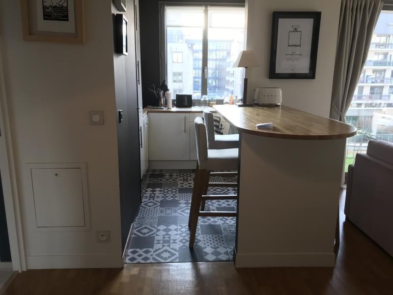 Location appartement Boulogne billancourt 1 580€ CC - Photo 3