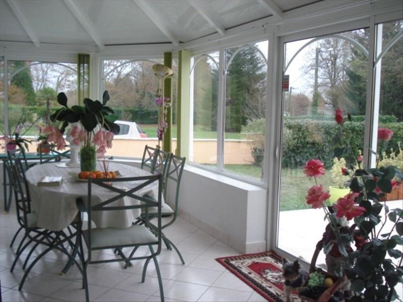 Sale house / villa Castelnau de medoc 346500€ - Picture 7
