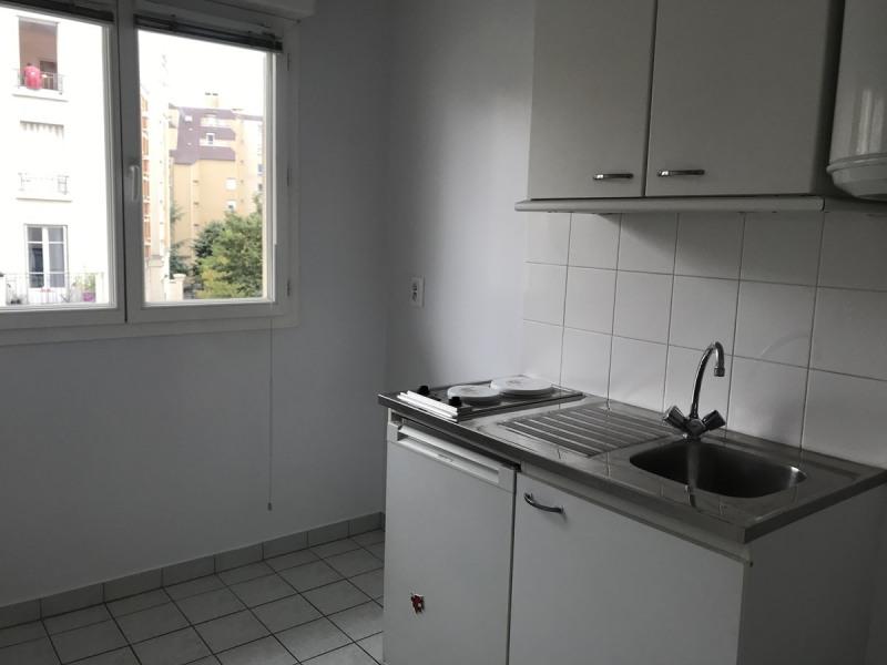 Rental apartment La garenne colombes 745€ CC - Picture 3