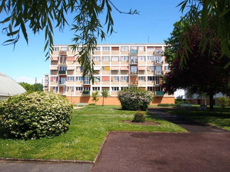 Appartement Conflans Sainte Honorine 3 pièce(s) 56.10 m2