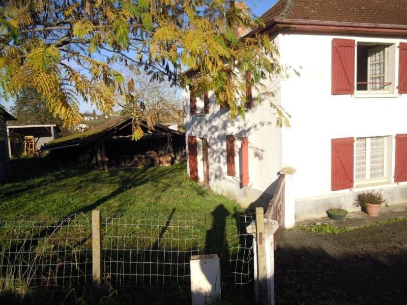 Sale house / villa St palais 97000€ - Picture 3