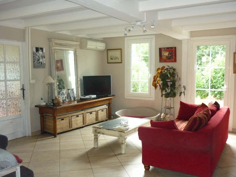 Vente maison / villa Sabres 258000€ - Photo 4