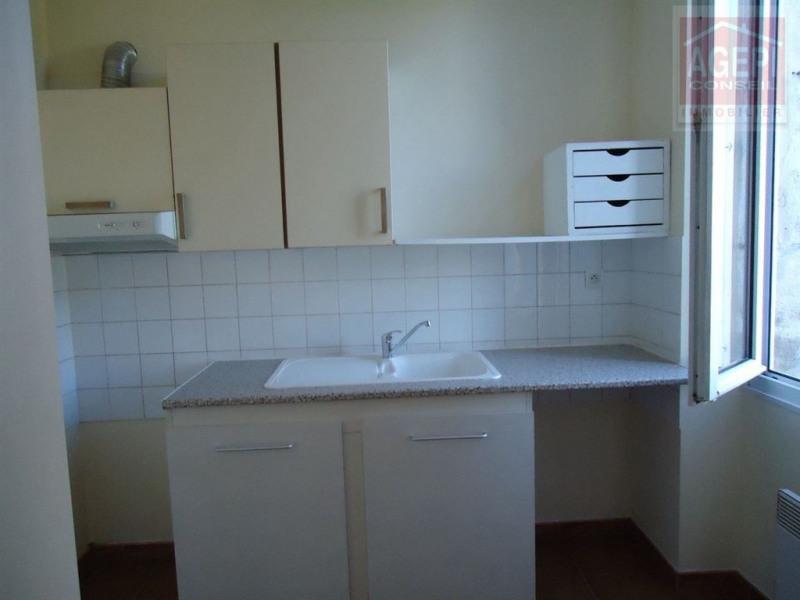 Aрендa квартирa Realmont 370€ CC - Фото 2