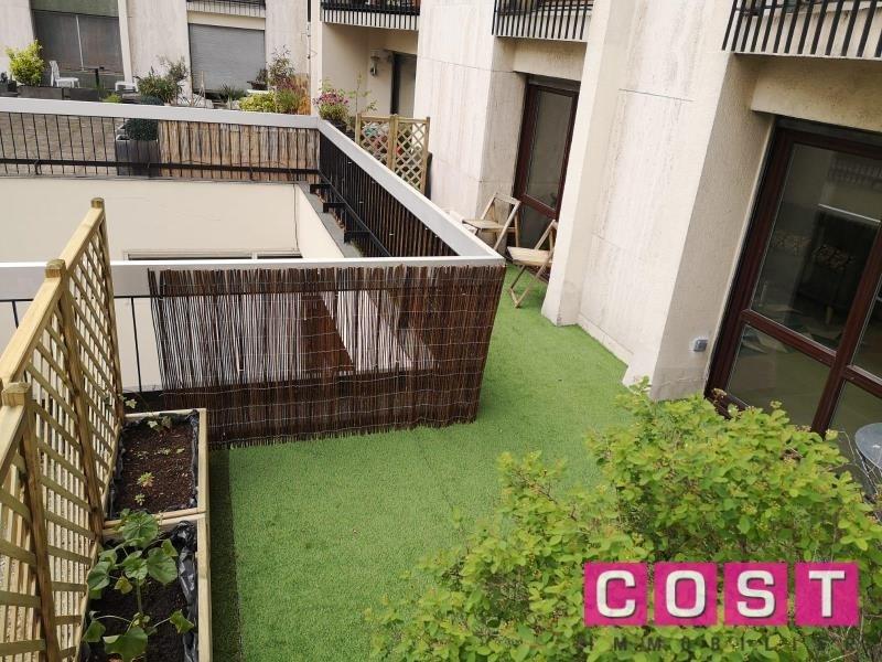 Locação apartamento Courbevoie 2100€ CC - Fotografia 9