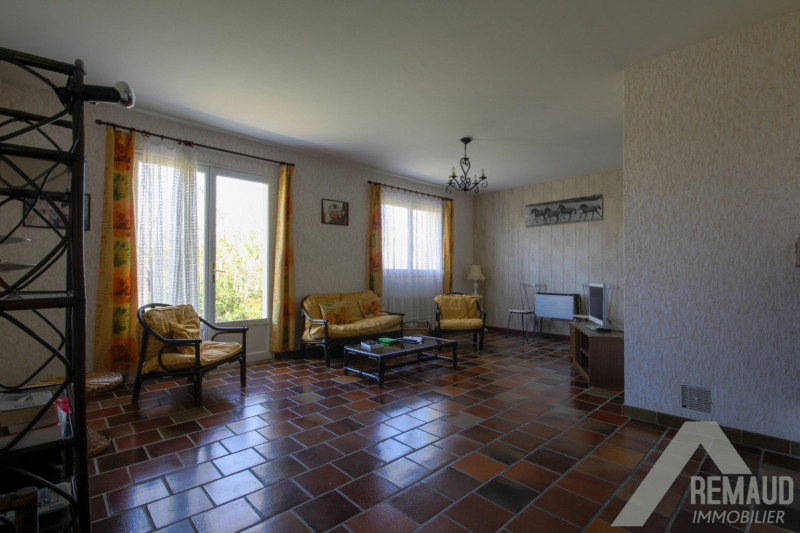 Sale house / villa Venansault 169 140€ - Picture 7