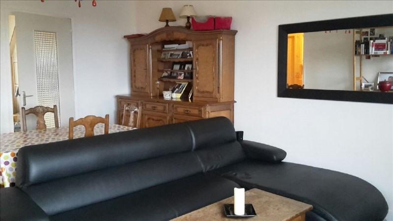 Verkoop  appartement Bénodet 128000€ - Foto 9