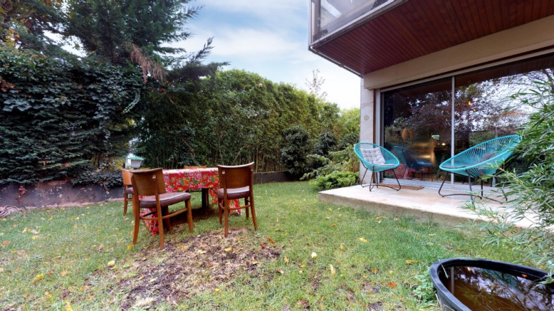 Vente appartement Chatenay malabry 635 000€ - Photo 7