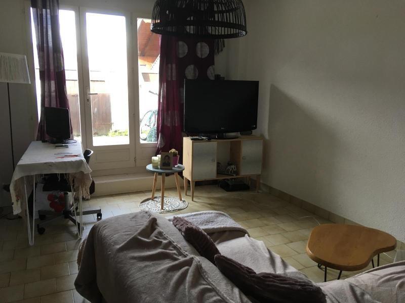 Verhuren  appartement Pontcharra 595€ CC - Foto 2