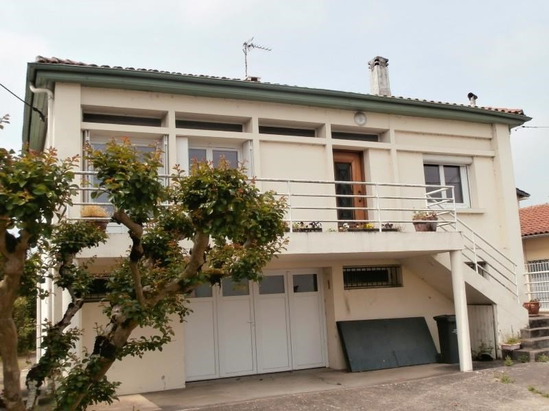 Sale house / villa Le passage 159 000€ - Picture 1