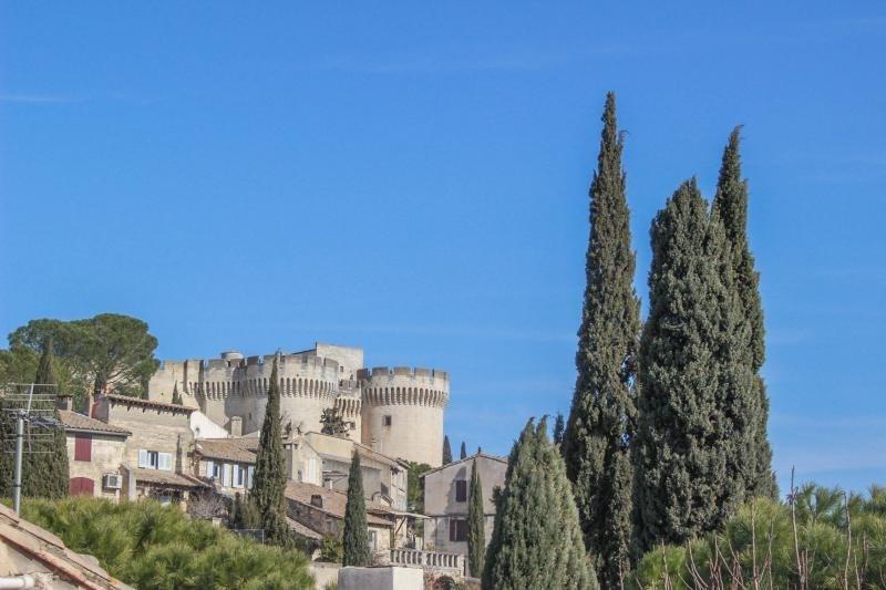 Vente de prestige maison / villa Villeneuve les avignon 522000€ - Photo 2