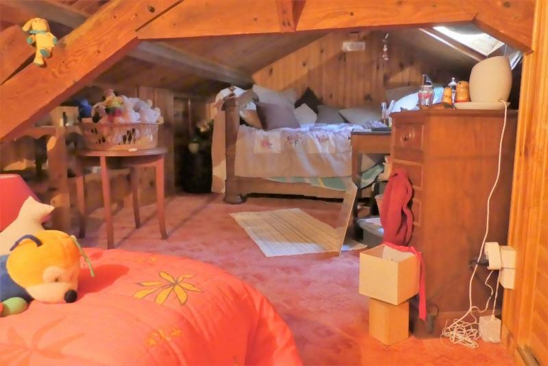 Vente maison / villa Domerat 73700€ - Photo 9