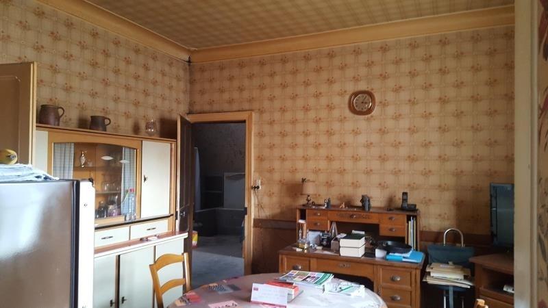 Vente maison / villa Vendôme 89000€ - Photo 2
