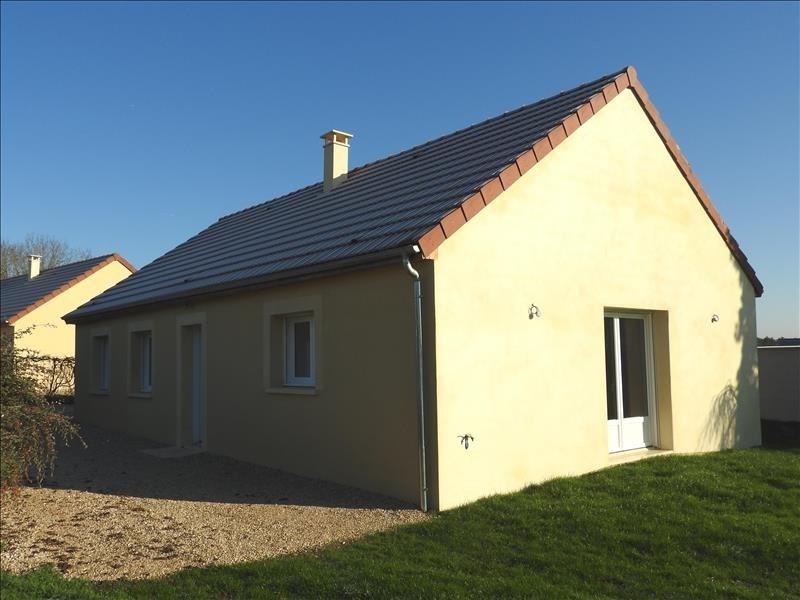 Vente maison / villa Village proche chatillon 144000€ - Photo 1