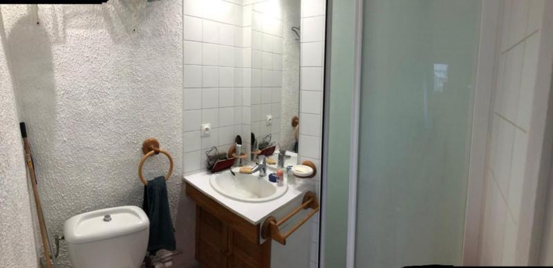Vente appartement Paris 17ème 160500€ - Photo 8
