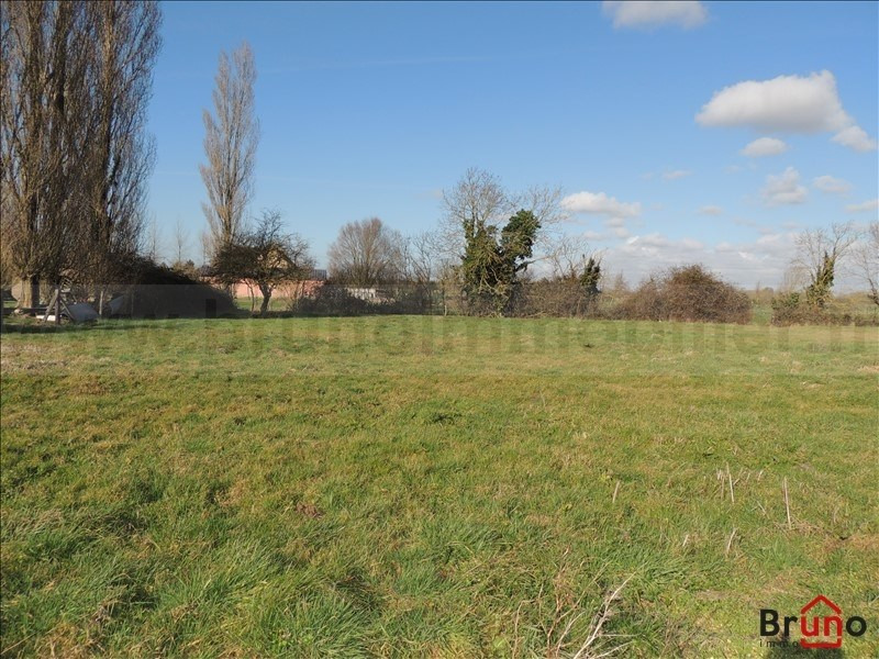 Sale site St quentin en tourmont 80 000€ - Picture 2