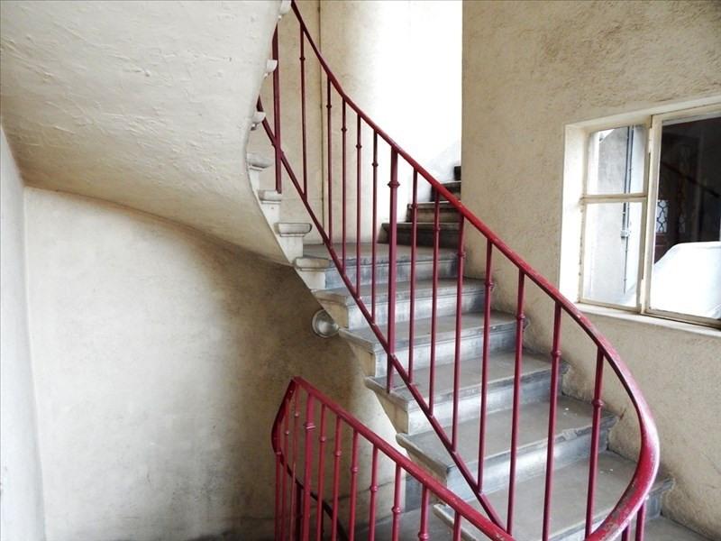 Rental apartment Le coteau 420€ CC - Picture 5