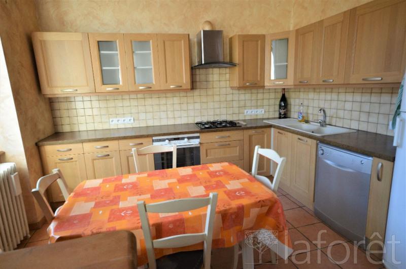 Vente maison / villa Beaujeu 126000€ - Photo 6