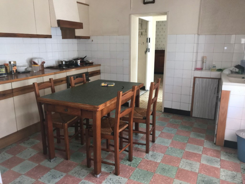 Sale house / villa La roche sur yon 128000€ - Picture 5